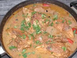 recette cuisine iranienne recette khorech fesendjan recette iranienne de poulet aux noix et