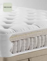 natural 1250 medium mattress m u0026s