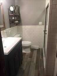 Modern Tiled Bathroom Bathroom Design White Subway Tile Bathroom Small Tiles Design