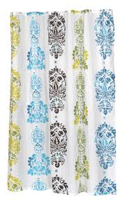 Seafoam Green Window Curtains by Best 25 Extra Long Shower Curtain Ideas On Pinterest Long