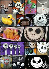Nightmare Before Christmas Birthday Party Decorations - 25 the nightmare before christmas ideas