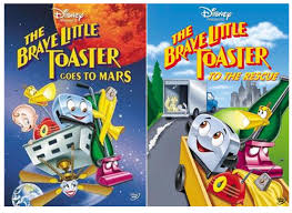 The Little Toaster Goes To Mars My Top 13 Animated Movies That I Like But Everyone Else Doesn U0027t