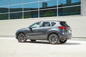 is there a mazda 4 2016 mazda cx 5 grand touring awd first test review