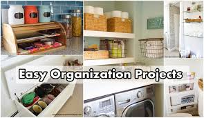 diy projects easy organization dma homes 56966