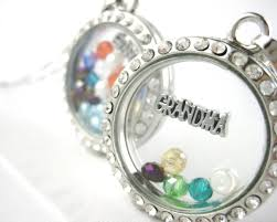 birthstone gift sterling jewelry sterling silver necklace