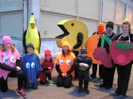 photos halloween parade gantnews com
