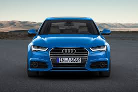 Audi A6 Release Date Refreshed 2017 Audi A6 A7 Add Power With New Competition Package