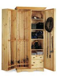 Fishing Rod Storage Cabinet Exceptional Fishing Rod Storage Cabinet 11 Fishing Rod Rack On