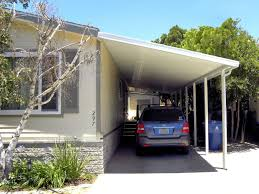 Open Carports Carport Ideas Attached To House