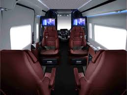 mercedes sprinter cost this 300k customized mercedes s interiors will put a luxury