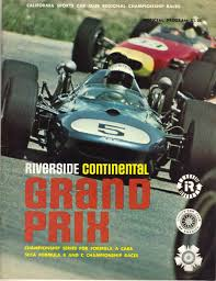 formula continental formula 5000 race programs