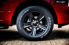 dodge ram 1500 wheels and tires 2017 ram 1500 drive hauler motor trend