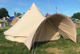 Bell Tent Awning Tent Porch