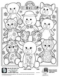 trend build bear coloring pages 50 remodel pictures