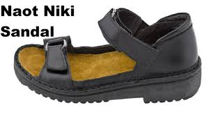 Most Comfortable Leather Sandals Naot Nicky Sandals Shoe Review Finding The Most Comfortable