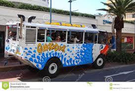amphibious truck for sale aqua truck family fun ride editorial photo image 51807641