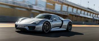 Porsche 918 List Price - fastest cars overall carwow