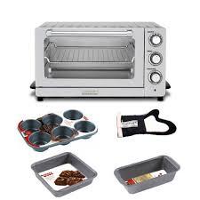 Cuisinart Tob 195 Exact Heat Toaster Oven Broiler Cheap Cuisinart Countertop Oven Find Cuisinart Countertop Oven
