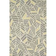 Yellow And Gray Outdoor Rug Modern Yellow U0026 Gold Outdoor Rugs Allmodern