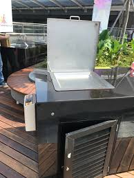greenplate 300 inbench retrofit electric bbqproline proline