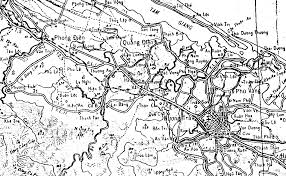Black And White Map Test Maps Of Cakewalk Operational Area