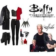 Buffy Costume Halloween Buffy Costume Angel U0026 Buffy Vampire Slayer