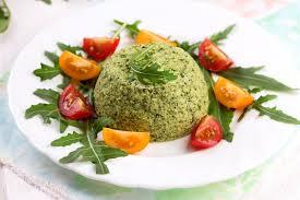 cuisiner le brocolis frais recette flans de brocolis