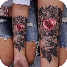 Arm Tattoo Design Ideas Best 10 Rose Tattoo Forearm Ideas On Pinterest Roses Yellow