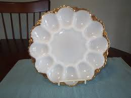 milk glass egg plate milk glass antique price guide