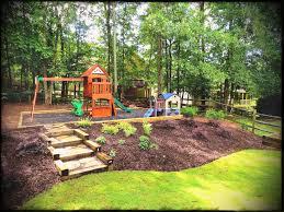 small backyard landscaping ideas low maintenance garden design