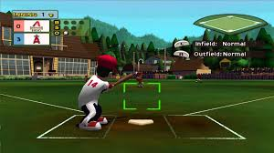 Backyard Baseball 10 Dolphin Emulator 4 0 2 Backyard Sports Baseball 2007 1080p Hd