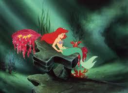 women and gender in musicals week the little mermaid flicks