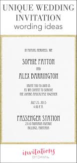 sayings for a wedding fairy tale wedding invitation wording invitations by