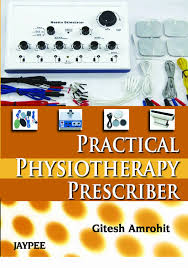amazon in buy practical physiotherapy prescriber book online at