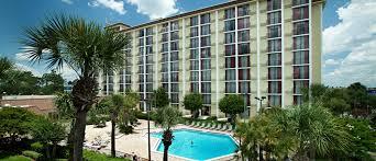 Comfort Inn Universal Studios Orlando Hotel Near Universal Studios International Drive Hotel Orlando