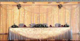 wedding backdrop lights 9 best images of wedding backdrops with lights wedding