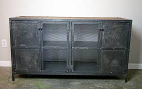 Office Bar Cabinet Custom Made Liquor Cabinet Bar Vintage Modern Industrial Reclaimed