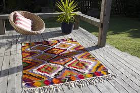 Moroccan Outdoor Rug 50 Most Dramatic Gorgeous Colorful Area Rugs For Modern Living Rooms