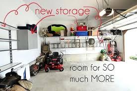 Rubbermaid Garage Organization System - garage storage cabinets appletonkobalt organization systems