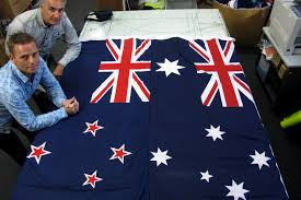 Nee Zealand Flag New Zealand Will Select New Flag From These 40 Designs New York Post