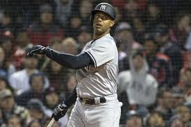 What S Next For Aaron Hicks As Aaron - what aaron hicks learned after recent stint on the dl