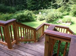 wraparound deck decks heart u0026 soul construction