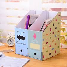 Diy Storage Box by Aliexpress Com Buy Cute Diy Paper Box Finishing The Desktop