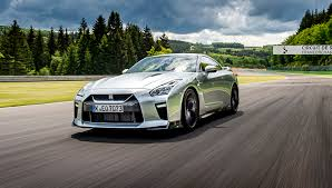 Nissan Gtr 2017 - driving the 2017 nissan gt r on belgium u0027s legendary spa