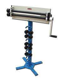 bead roller br 18m 18 metal bead rolling machine baileigh industrial