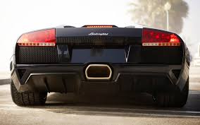 Lamborghini Murcielago Spyder - the new lamborghini murcielago lp640 roadster versace and the