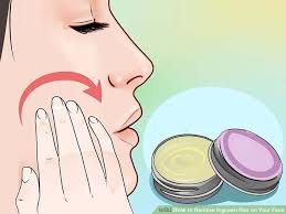 why do ingrown hairs hurt 4 ways to remove ingrown hair on your face wikihow