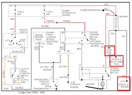 dodge ram 1500 questions where are the ground wires located on