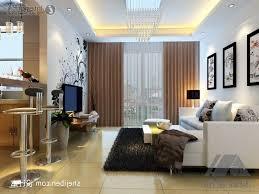 Mini Apartment Living Room Decorate A Small Apartment Living Room Bedroom Bohemian Apartment