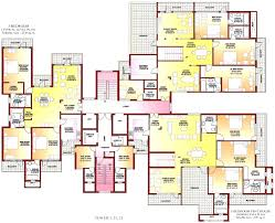 house plans 1 story 5 bedroom one floor brilliant big corglife
